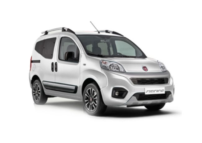 Fiat Fiorino Yeni Model Safeline